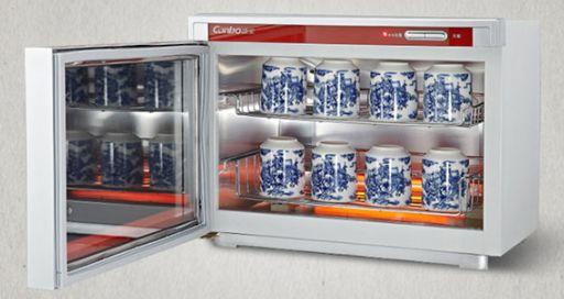 茶具消毒柜